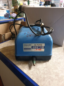 Kompresor Air Pump V-60.