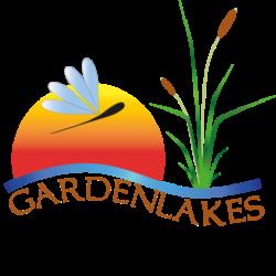 Zahradní jezírka – Garden lakes